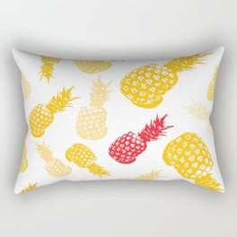 Ananas Rectangular Pillow