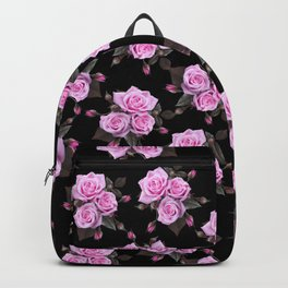 Dark and Roses Backpack