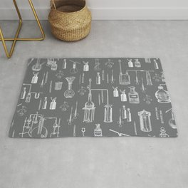 MAD SCIENCE 7 Rug