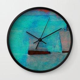 Pegasus Wall Clock
