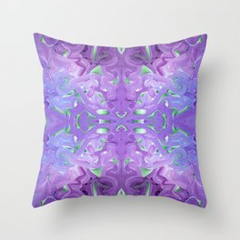SPLAT Throw Pillow