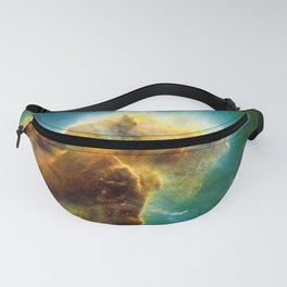 The Pillars of Creation Shine Fanny Pack
