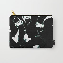Benji the Cat 8 Carry-All Pouch