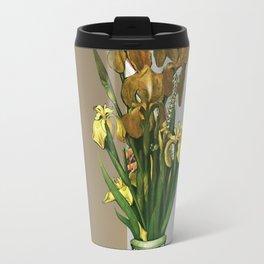 Das Licht der Pflanze Travel Mug