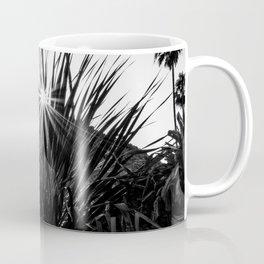 Yucca Burst Coffee Mug