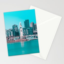 Surreal Montreal #10 Stationery Cards