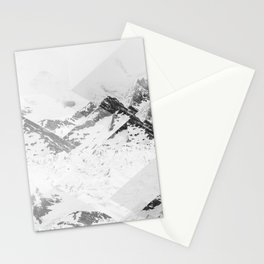 Perito Moreno SW Scattered Landscapes Stationery Cards