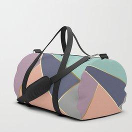 Cornerfold Duffle Bag