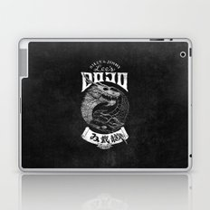 Double Dragon Dojo Laptop & iPad Skin