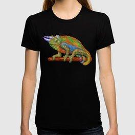Jackson's Chameleon T-shirt