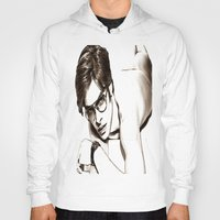 ford Hoodies featuring Tom Ford by arnedayan