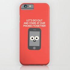 Emojionally Available iPhone 6s Slim Case
