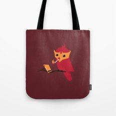 Accidental Legends: Phoenix Tote Bag