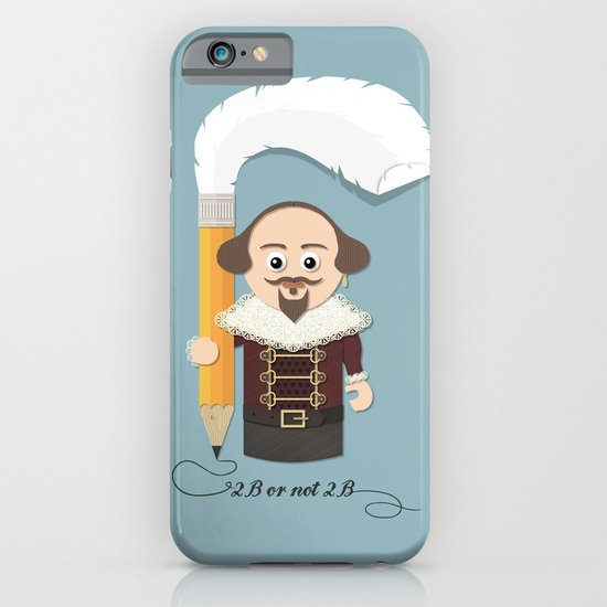 Little Will iPhone & iPod Case