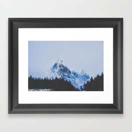 Chamniox  Framed Art Print