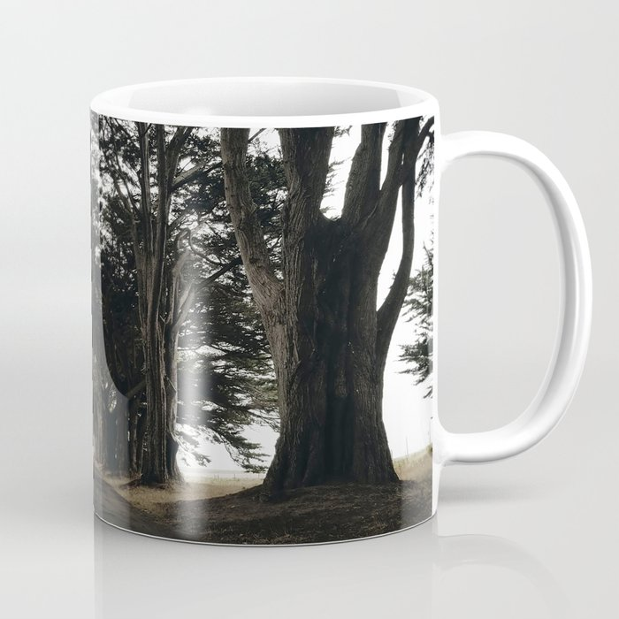 Cedar Grove Coffee Mug