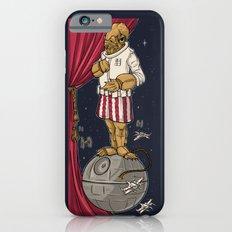 Foolish Mortals...It's a TRAP. Slim Case iPhone 6