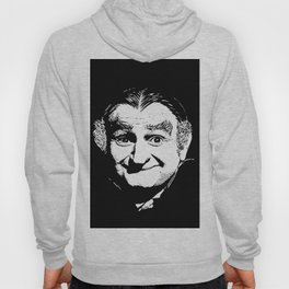 Grandpa Munster from the Munsters Hoody