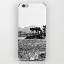 Derryclare Lough iPhone Skin