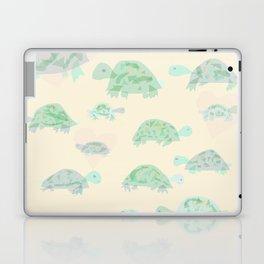turtle mania Laptop & iPad Skin