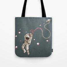 Hangstronaut Tote Bag