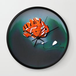 Finding Nemo Wall Clock