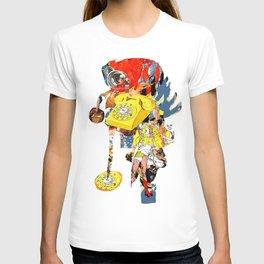 CutOuts - 9 T-shirt