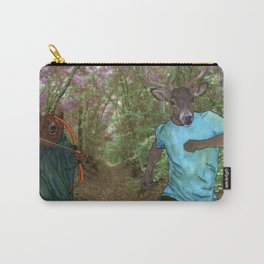 Bear Bow Hunting Carry-All Pouch