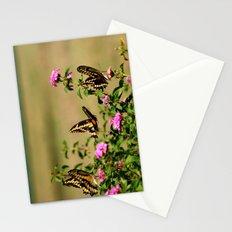 Three's Company Stationery Cards