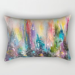 MAGIC CITY Rectangular Pillow
