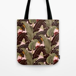 martinique pattern Tote Bag