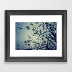 The Chill Factor Framed Art Print