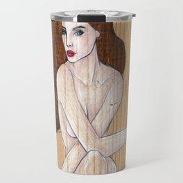 Seductress Travel Mug