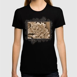 Peony named Shirley Temple T-shirt
