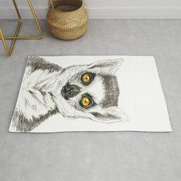 Lemur  Rug