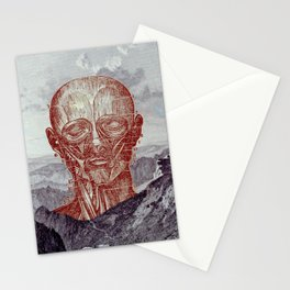 Land of Discovery Stationery Cards