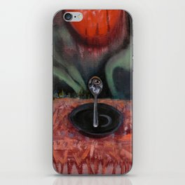St. Lucy iPhone Skin