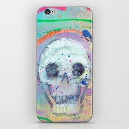Soul Keeper iPhone Skin