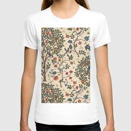 """William Morris """"Kelmscott Tree"""" 1. T-shirt"""