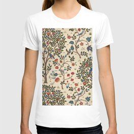 "William Morris ""Kelmscott Tree"" 1. T-shirt"