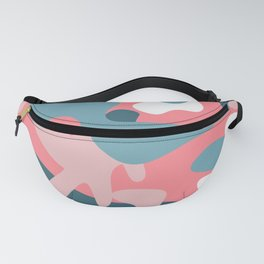 Camouflage 05 Fanny Pack
