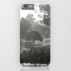 Foggy Path iPhone 6s Slim Case
