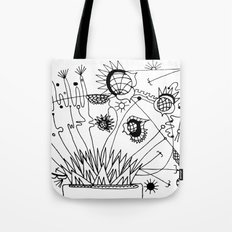 Trip the Light Fantastick Tote Bag