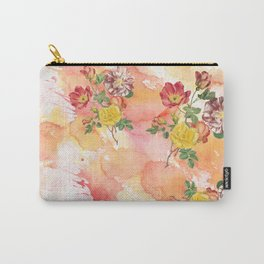 Ring a ring o' roses Carry-All Pouch