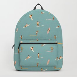 Surf girls Backpack