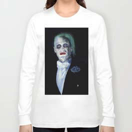 Joker Suicide Squad Long Sleeve T-shirt