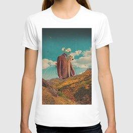 Sometimes I Think You'll Return T-shirt