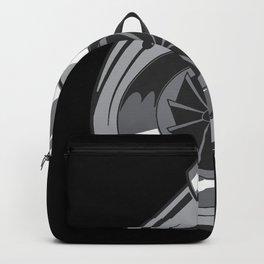 Turbocharger Turbo Boost Lover Gift Backpack