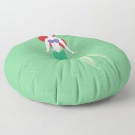 Ariel from The Little Mermaid Disney Princess Floor Pillow