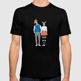 Animal alterego T-shirt